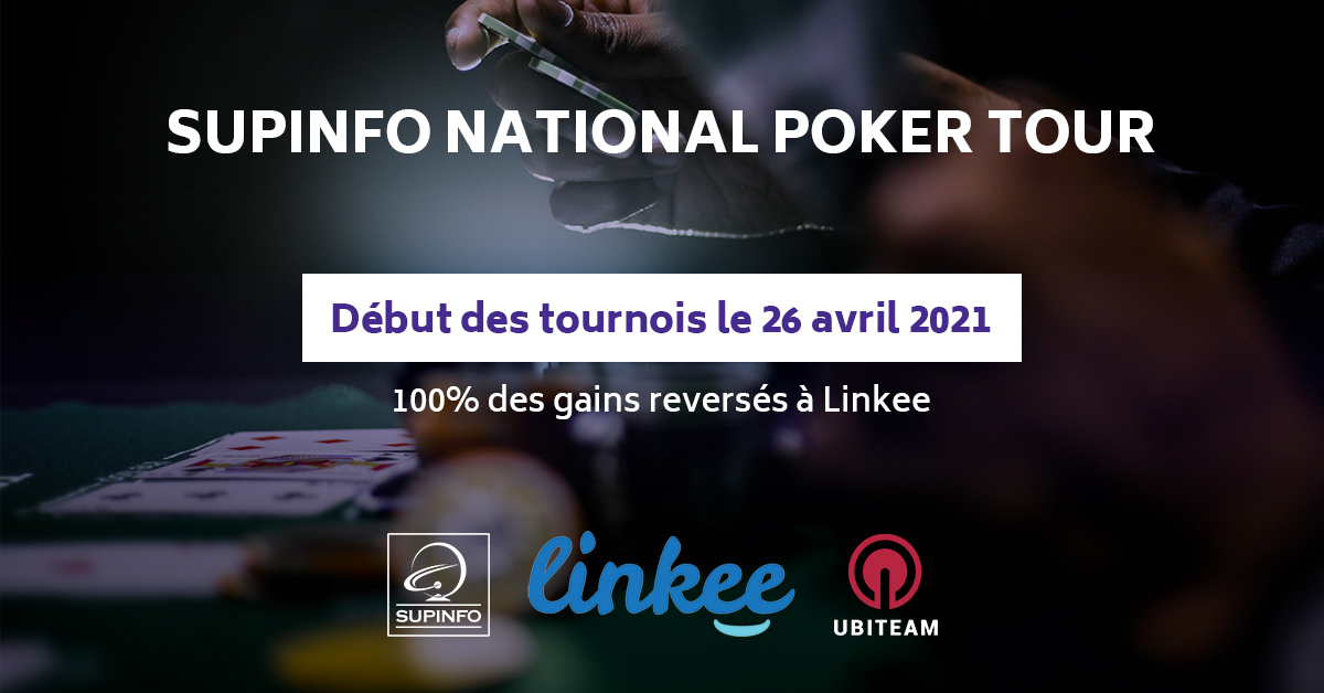 SUPINFO National Poker Tour