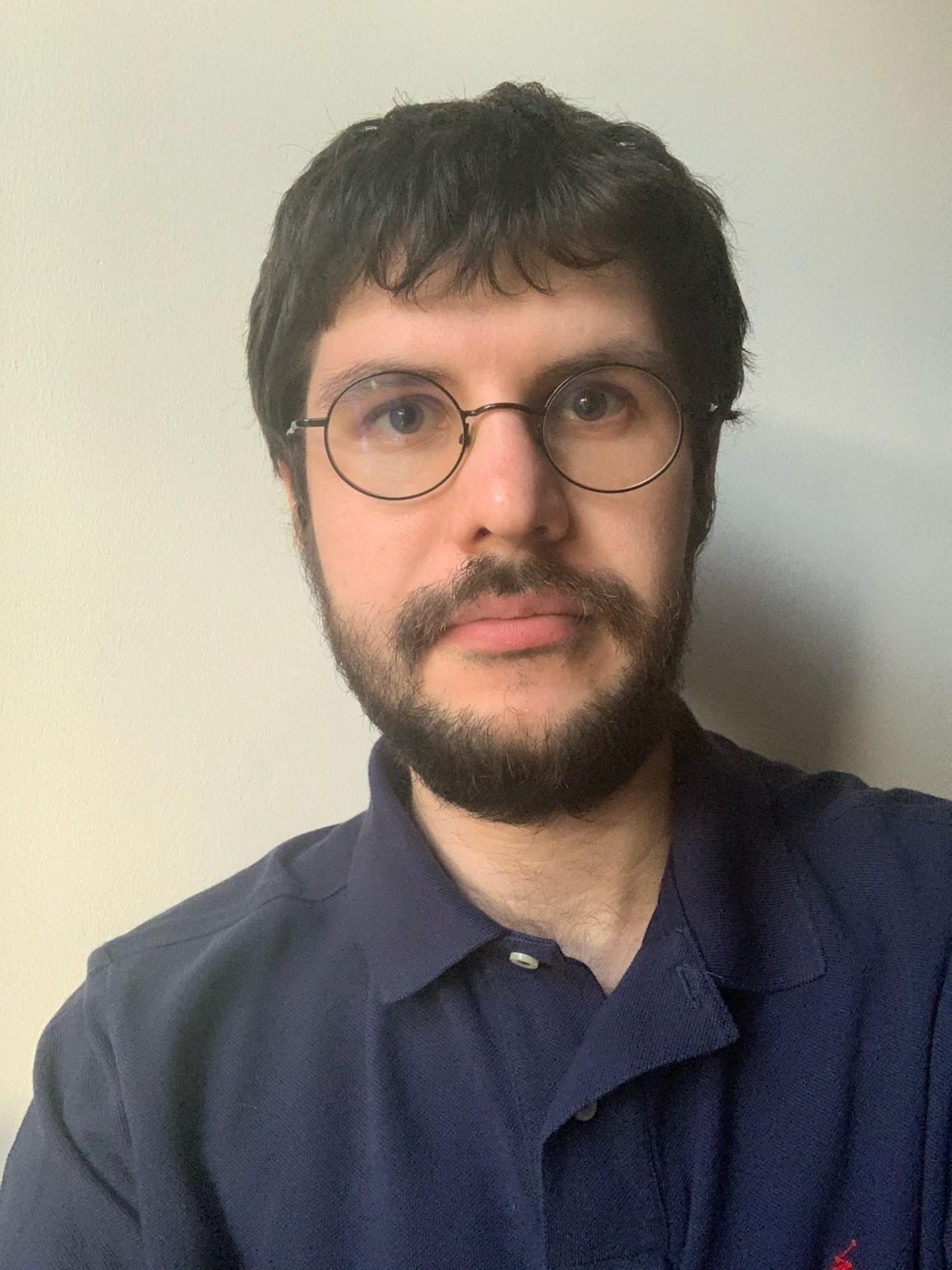 Portrait de Thibault Harteel